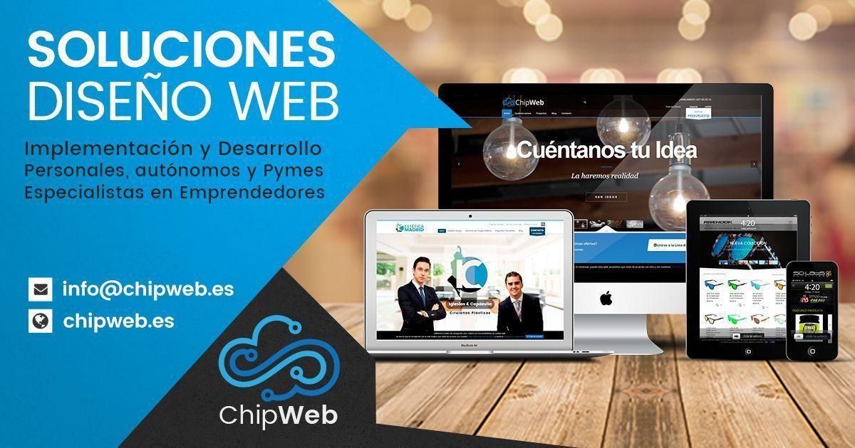 ChipWeb - Soluciones de diseño y desarrollo Wordpress 0a0c018fff77f