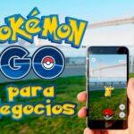 Pokémon Go para Negocios