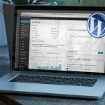 crear una web con WordPress