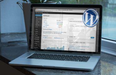 crear una web con WordPress