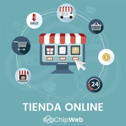 Tienda Online Chipweb