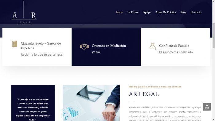AR Legal