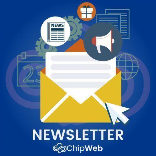 Gestor de email marketing y Newsletters