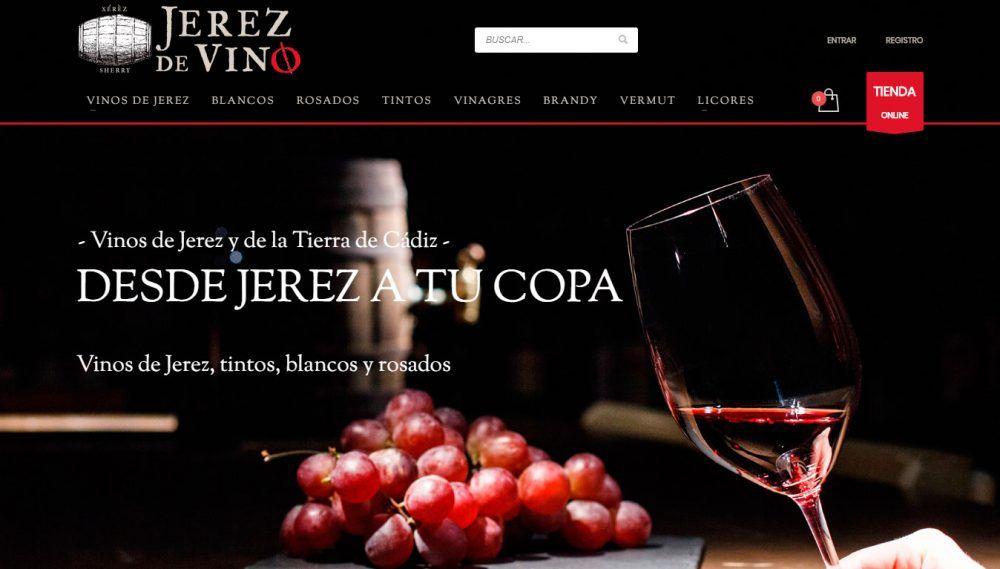 Jerez de Vino