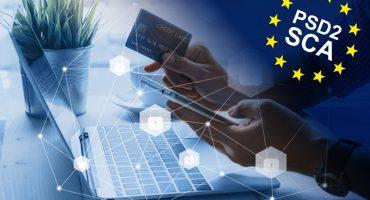 PSD2 SCA - Nueva normativa de pagos con tarjeta